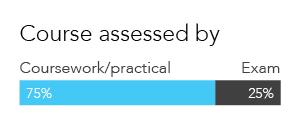 IT & Digital Communications Level 3 Assessment