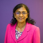 Dr Jeyanthi John - Safeguarding and Prevent Lead Governor