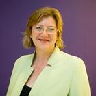 Sarah Stannard - Principal & Chief Executive