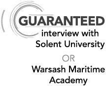 Guaranteed Solent Interview